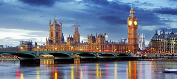 Bridge Property Management London